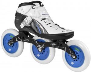 Inlin-skate 3x125