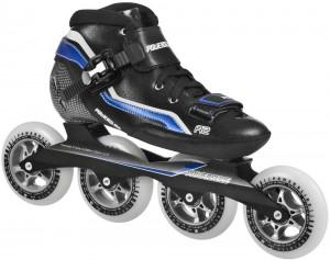 Inline-skate 4x100