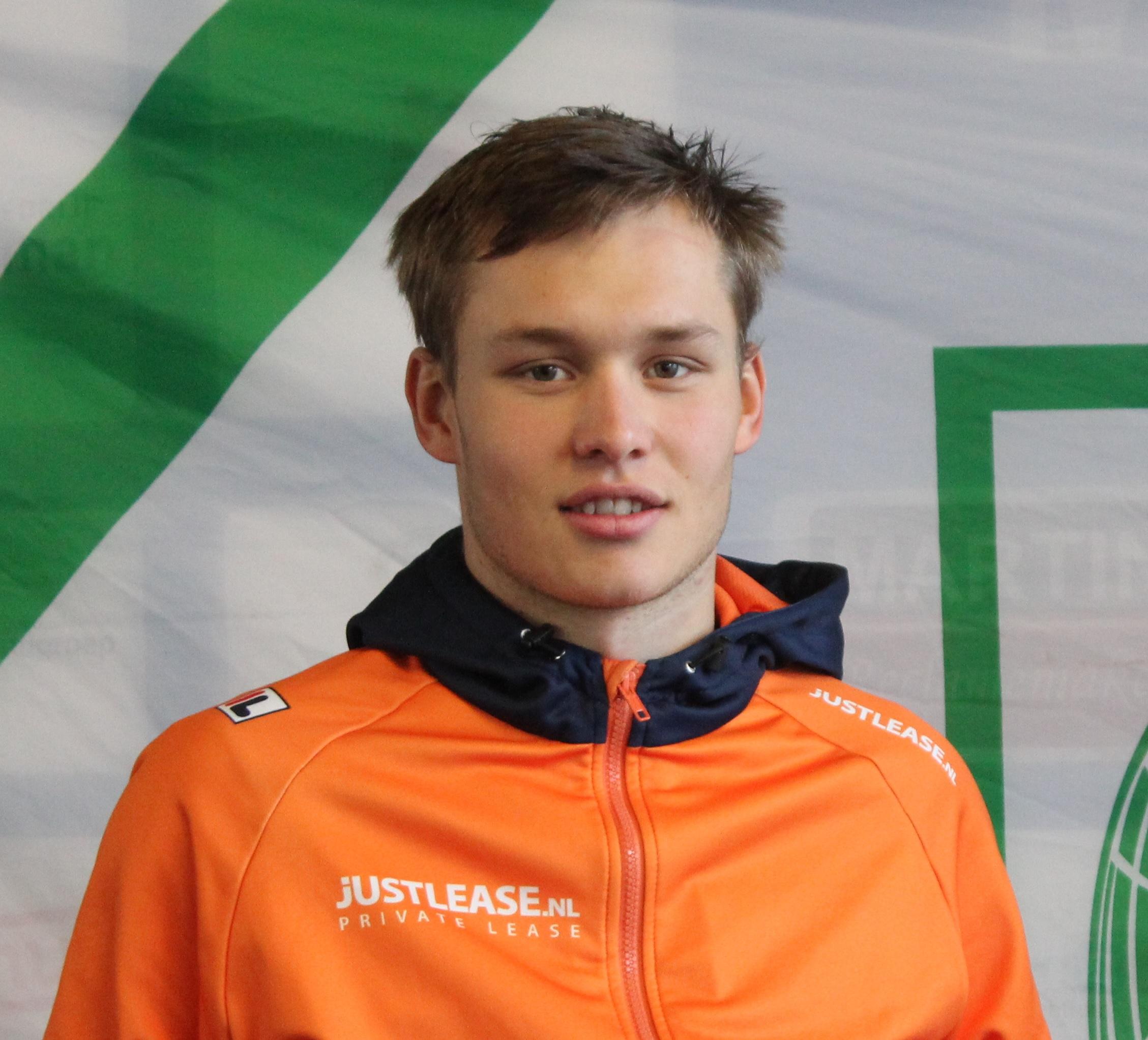 Marcel Bosker a