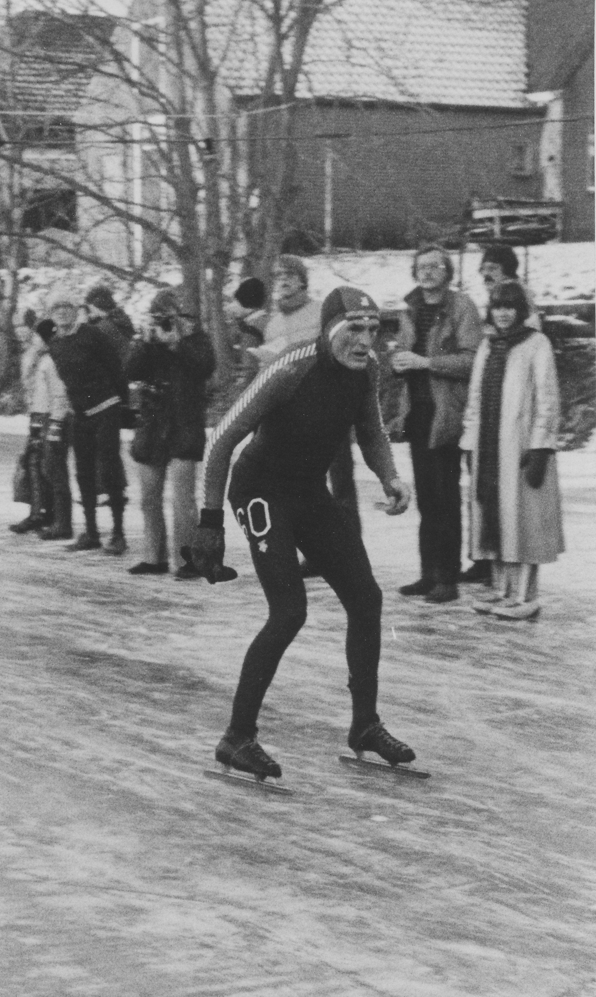 Oldambt rit 16 01 1982 Jan Uitham