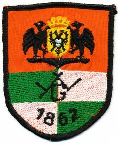 YVG embleem 1969-1972