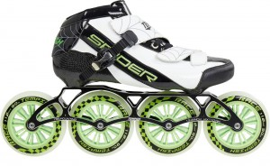 Inline-skate 4x110
