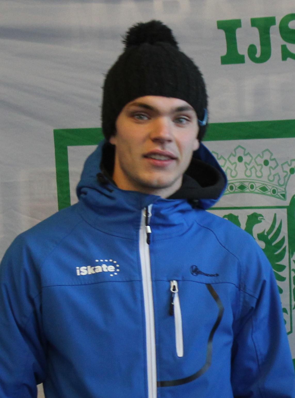 Chris Huizinga